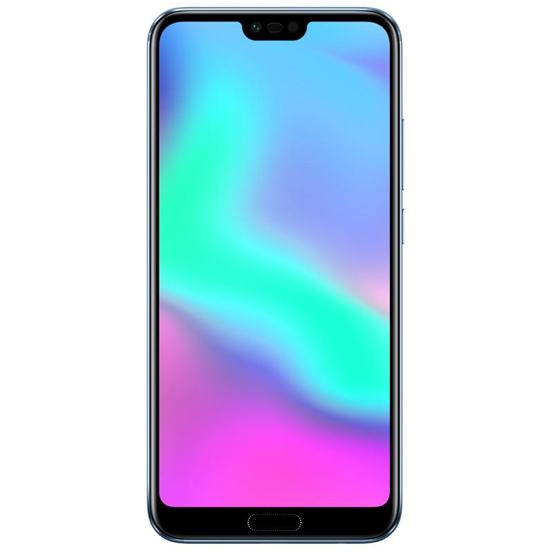 Fotografie Telefon mobil Honor 10, Dual SIM, 128GB, 4G, Grey