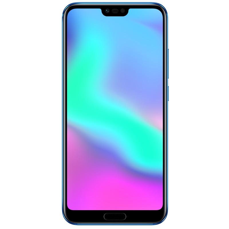 Fotografie Telefon mobil Honor 10, Dual SIM, 128GB, 4G, Blue