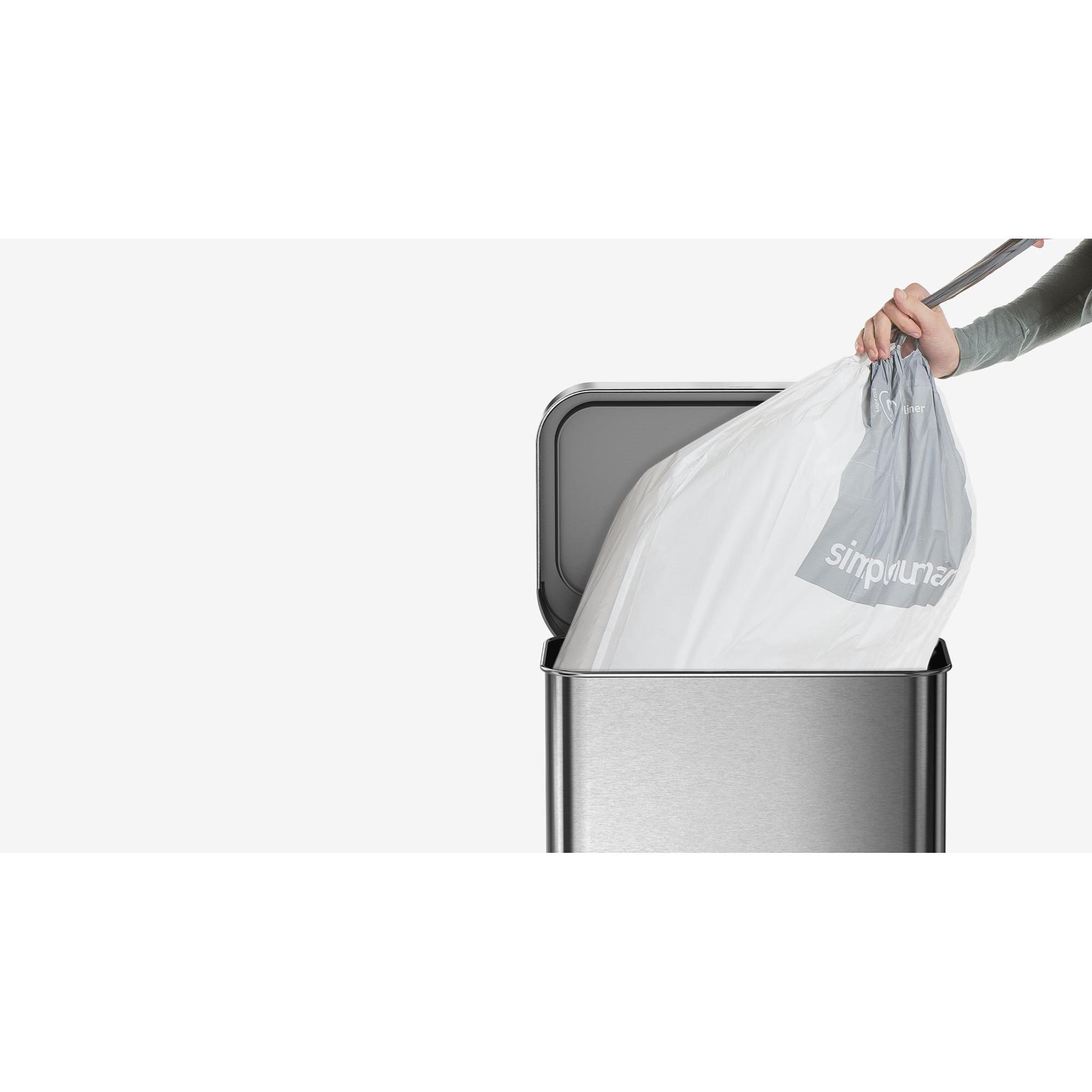 saci de gunoi pentru a pierde in greutate