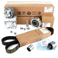 kit distributie original audi a4 b8