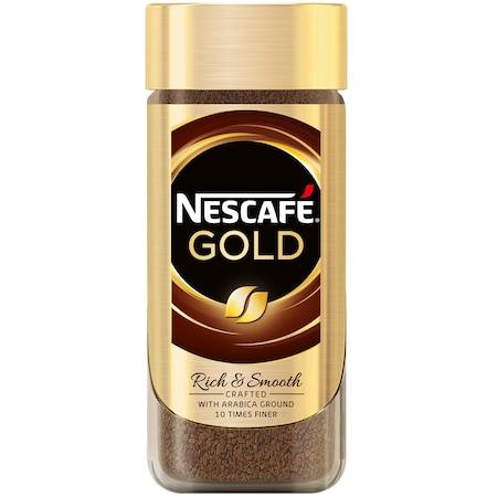 Cafea solubila Nescafe Gold 200g