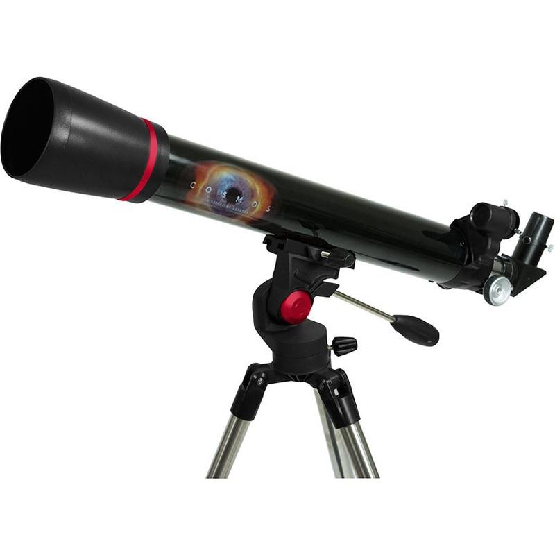Fotografie Telescop Celestron Cosmos 60AZ, refractor