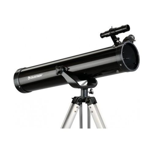 Fotografie Telescop Celestron PowerSeeker 76AZ