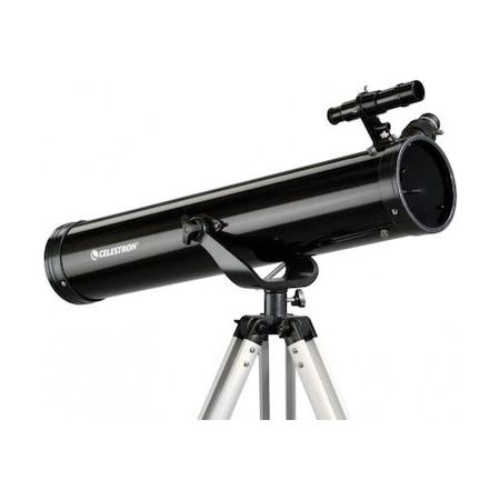 Telescop Celestron PowerSeeker 76AZ