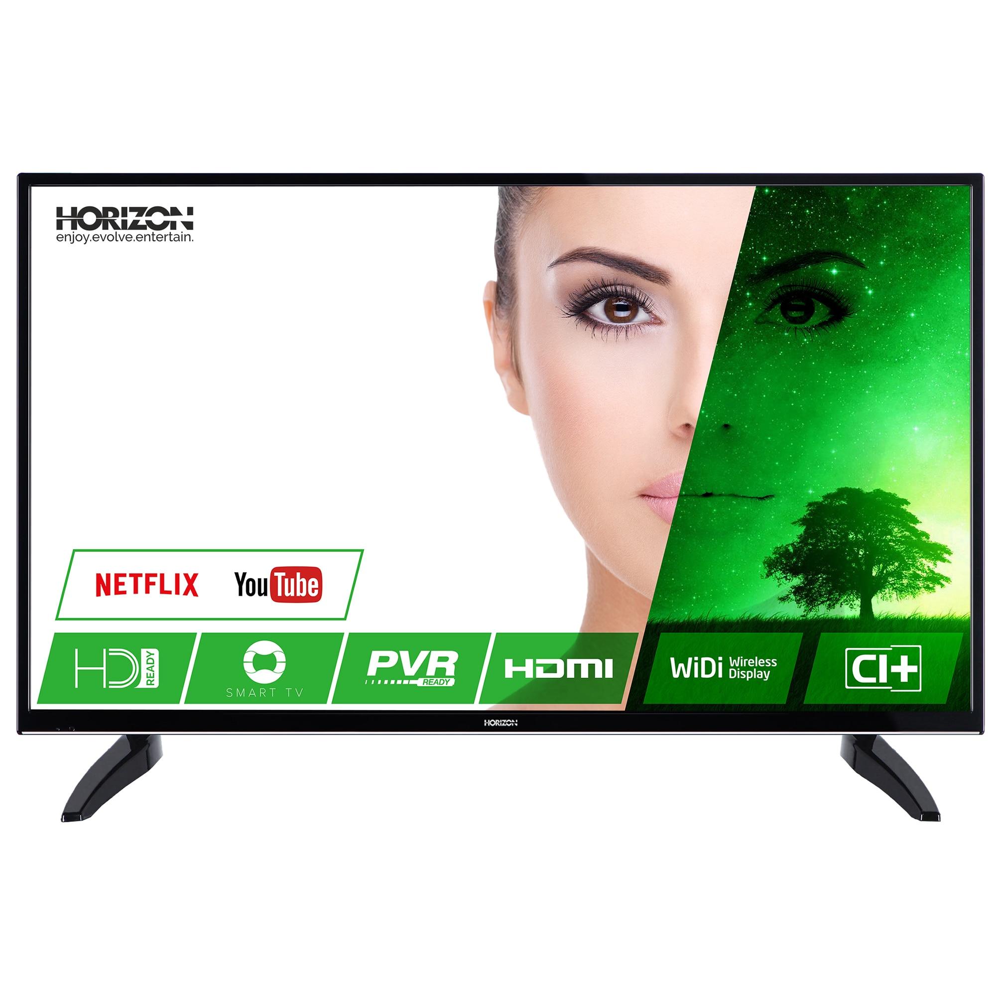 Fotografie Televizor LED Smart Horizon, 80 cm, 32HL7330H, HD