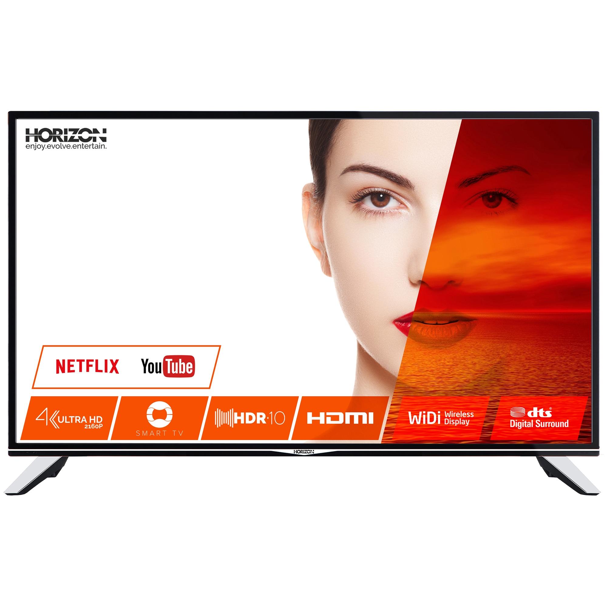 Fotografie Televizor LED Smart Horizon, 109 cm, 43HL7530U, 4K Ultra HD