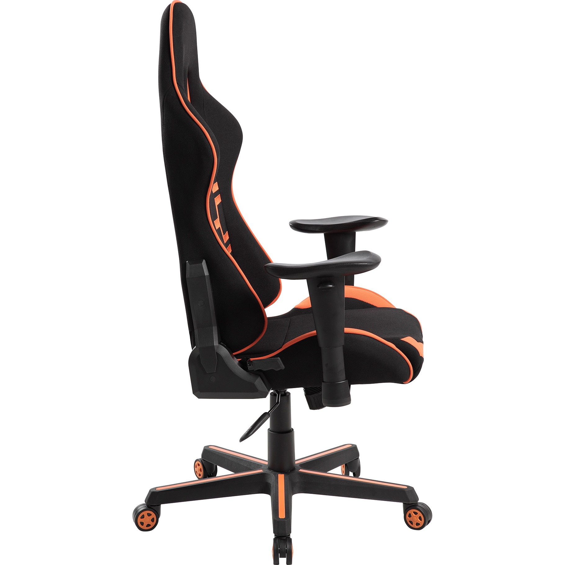 Kring Orion Gaming szék, FeketeNarancssárga