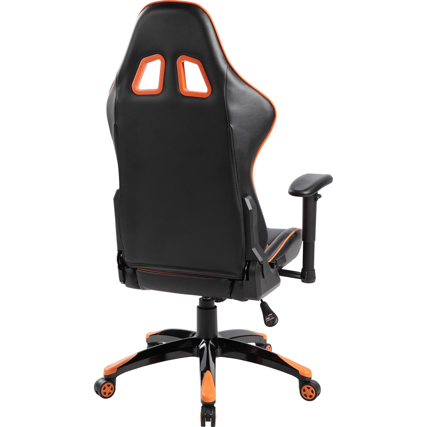 Kring Amun Gaming szék, FeketeNarancssárga