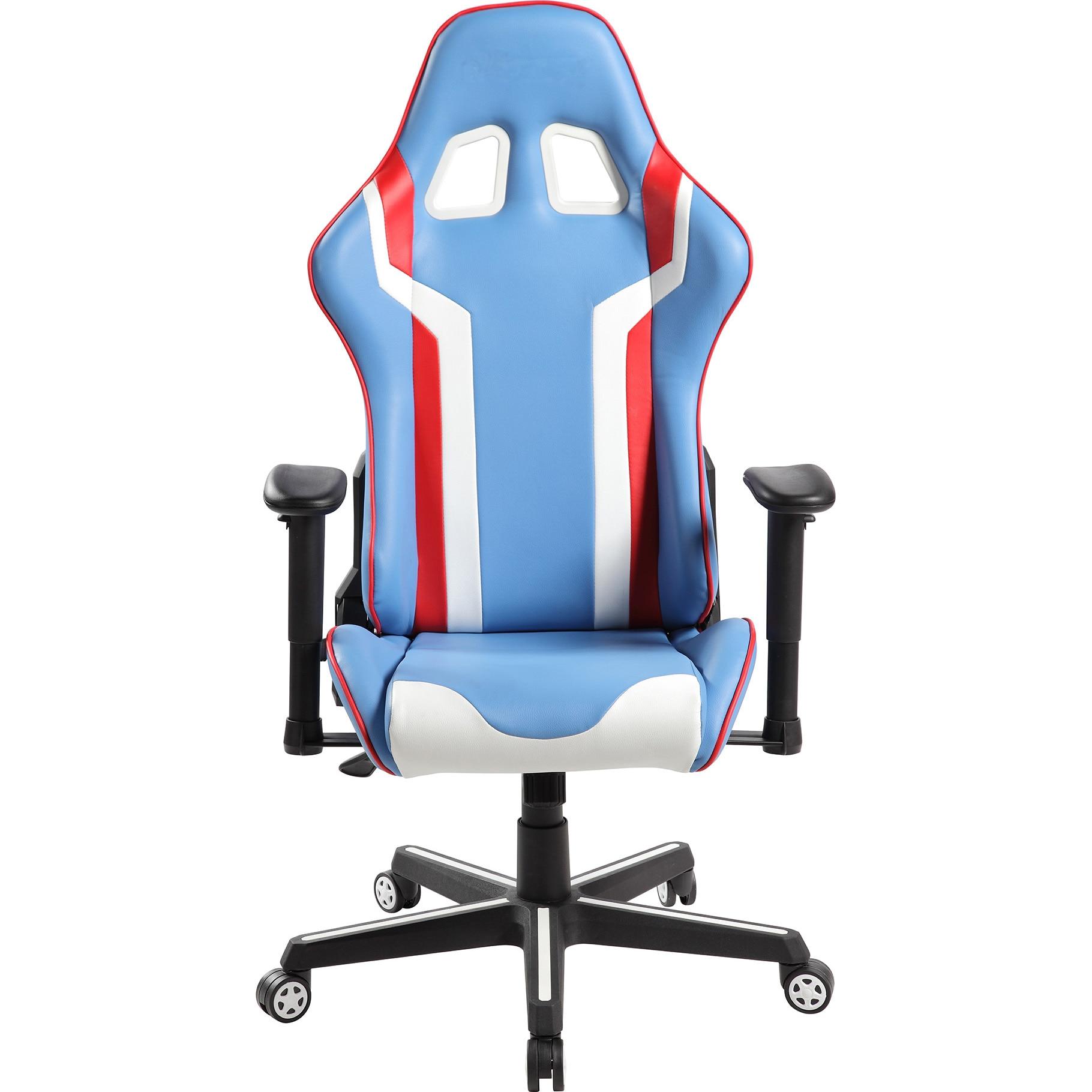 Kring Yudi Gaming szék, KékFehér