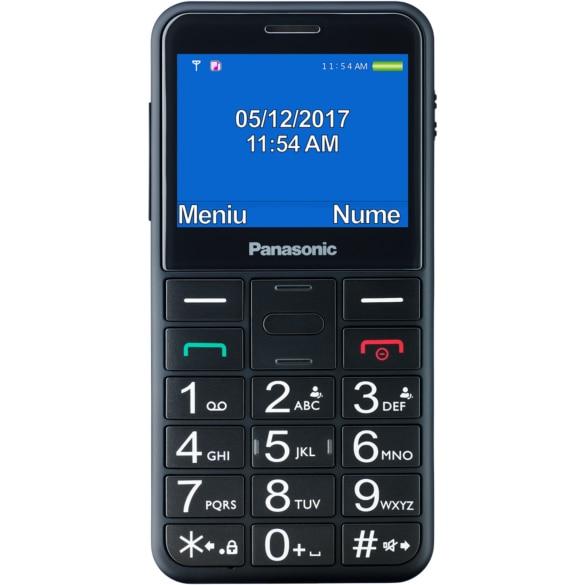 Fotografie Telefon mobil Panasonic KX-TU150EXB, Black
