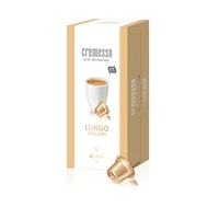 Cremesso Lungo Leggero kávékapszula, 16 db