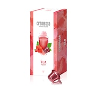 Cremesso Fruit tea kapszula, 16 db