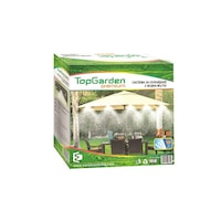 Система за охлаждане с водна мъгла Top Garden 7,5m