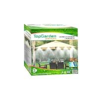 Система за охлаждане с водна мъгла Top Garden, 15m