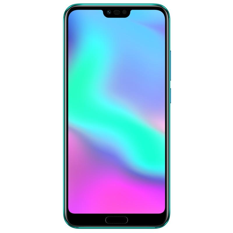 Fotografie Telefon mobil Honor 10, Dual SIM, 64GB, 4G, Phantom Green