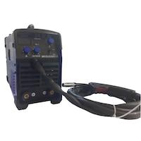 Телоподаващ инверторен автомат TIGTAG MIG220C, за заваряване без газ с електрожен