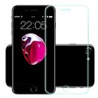 """Стъклен протектор 5D Full Glue Cover за IPhone 7/8 (4,7""""), Прозрачен"""