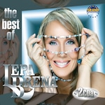 """Lepa Brena-""""The best of"""""""