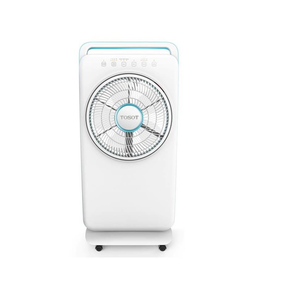 Mobil párásító ventilátor