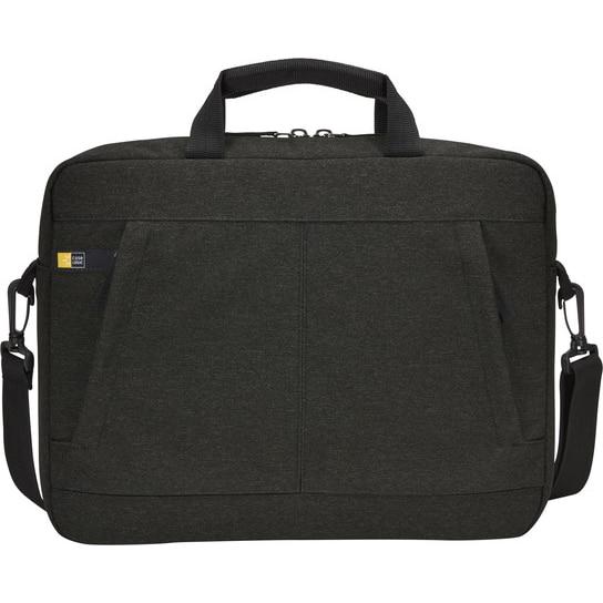"Fotografie Geanta laptop Case Logic Huxton Attach, 11.6"", Negru"