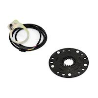 Elektromos kerékpár PAS szenzor (5 mágneses)