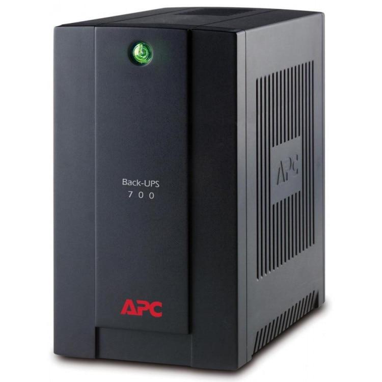 Fotografie UPS APC BX700UI, 700 VA, 390 W, USB, RJ11, Line-interactive