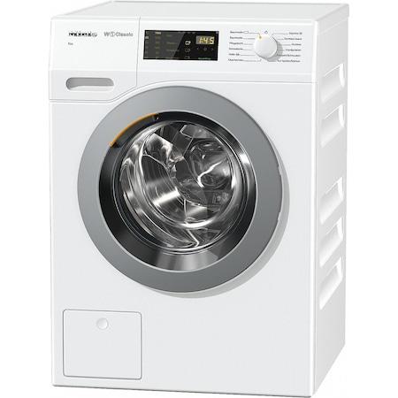 Masina de spalat rufe Miele WDB030 WCS, 7 Kg, 1400 rpm, Clasa A+++, Alb