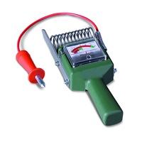 T200 Akku tesztelő 6V/12V-os akkumulátorokhoz