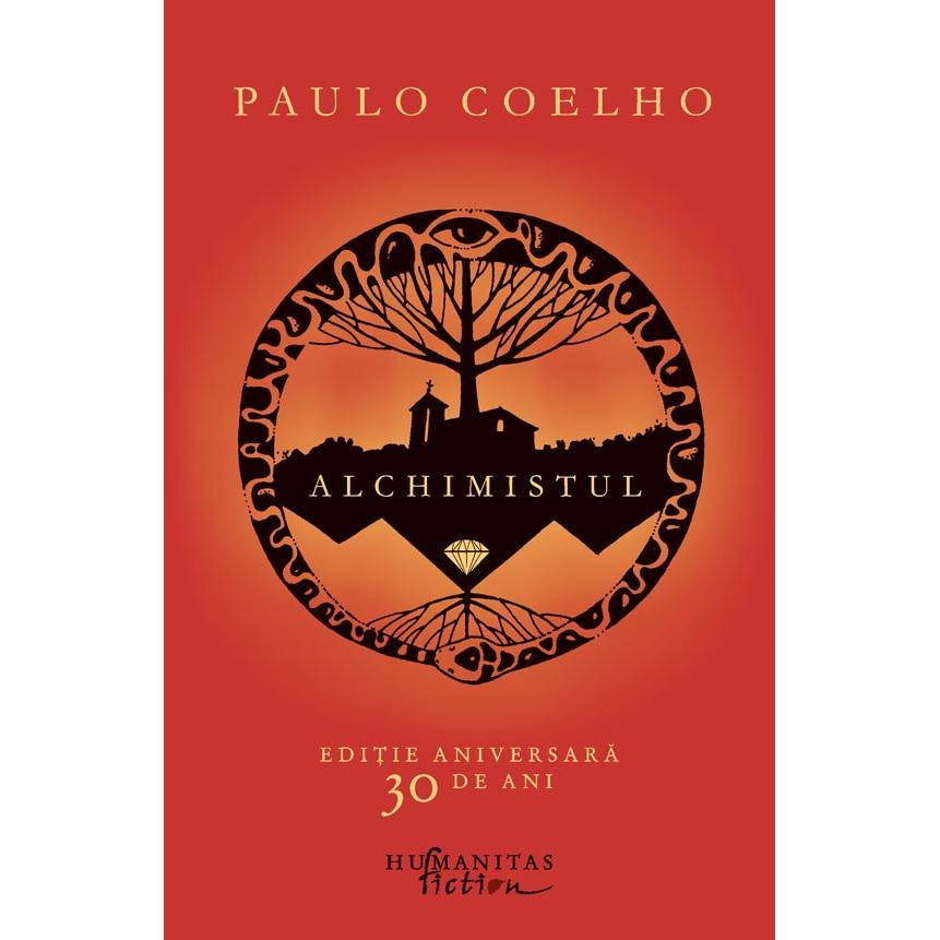 Alchimistul - Paulo Coelho (reeditare) - eMAG.ro