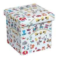 Табуретка DecoDepot Дизайн Toys, размер 38 x 38 см