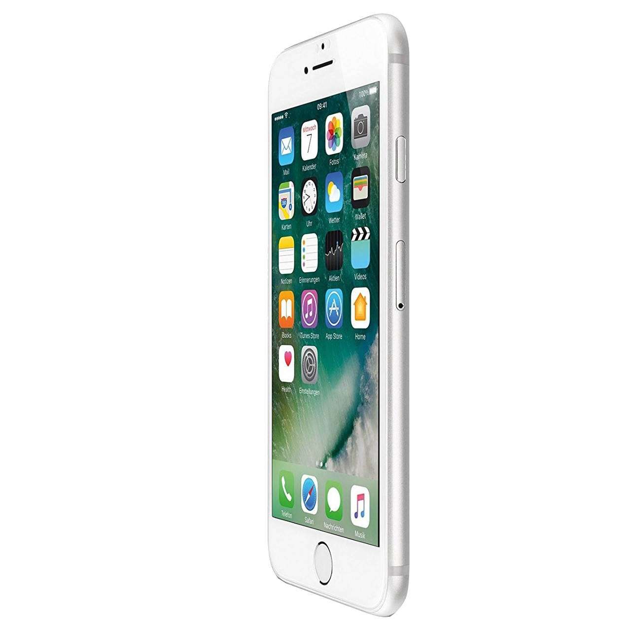 Fotografie Folie de protectie Artwizz Glass Curved Display pentru Apple iPhone 7 / iPhone 8, White