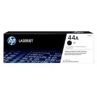 HP 44A toner, 1000 oldal, Fekete