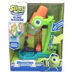Фигурки Disney Monsters University Slime Machine-машинка за желе с 1 фигурка, 239061, 26x22cm