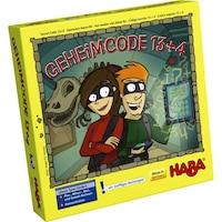 Haba Titkos kód 13+4 társasjáték