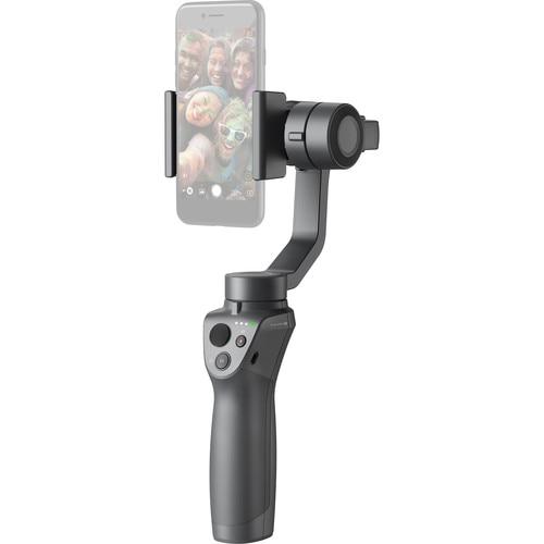 Fotografie Sistem de stabilizare DJI Osmo Mobile 2, Black