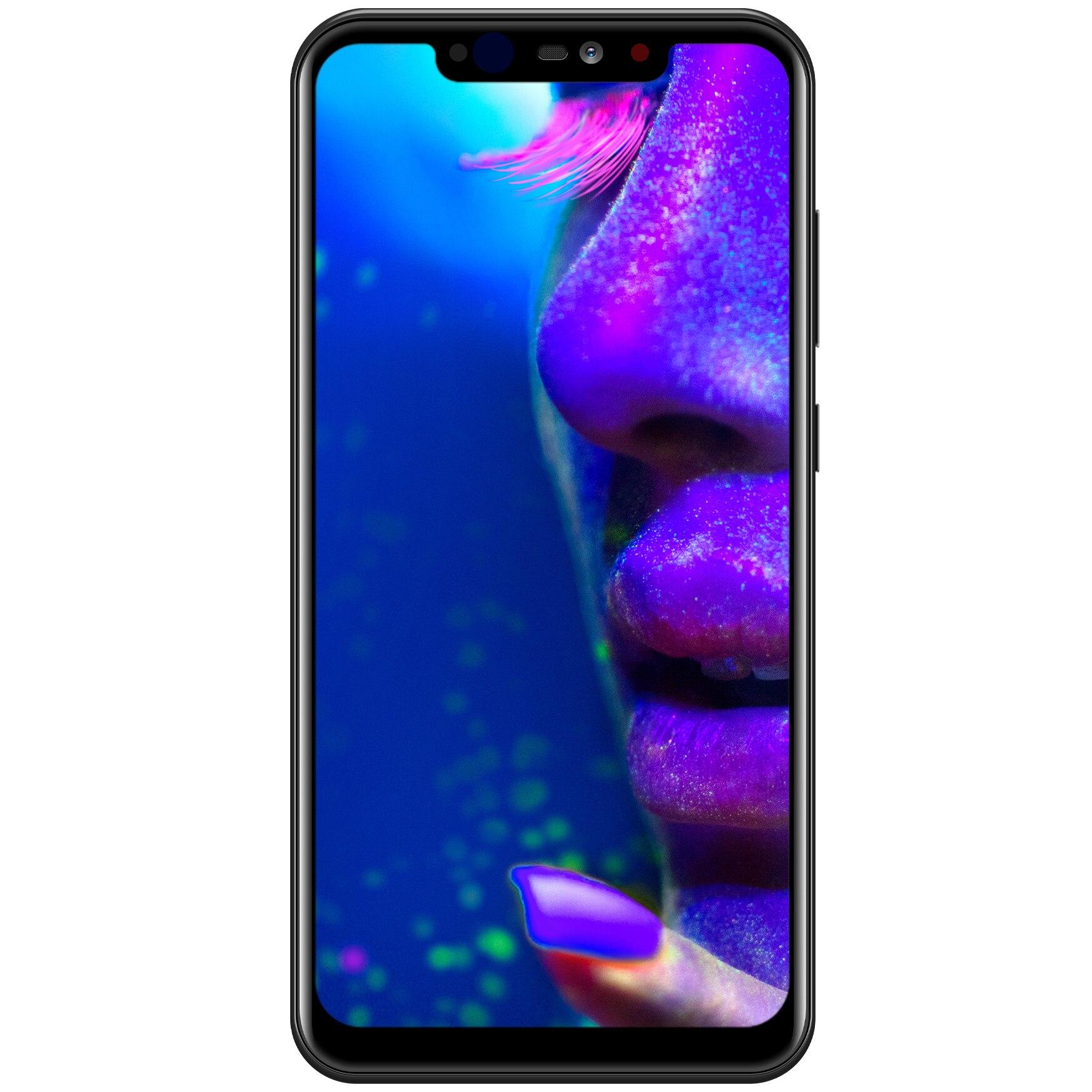 Fotografie Telefon mobil Allview Soul X5 Pro, Dual SIM, 32GB, 4G, Black