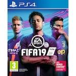 Joc FIFA 19 pentru PlayStation 4