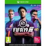 FIFA 19 játék Xbox One-ra
