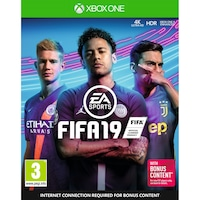 fifa 19 xbox one altex