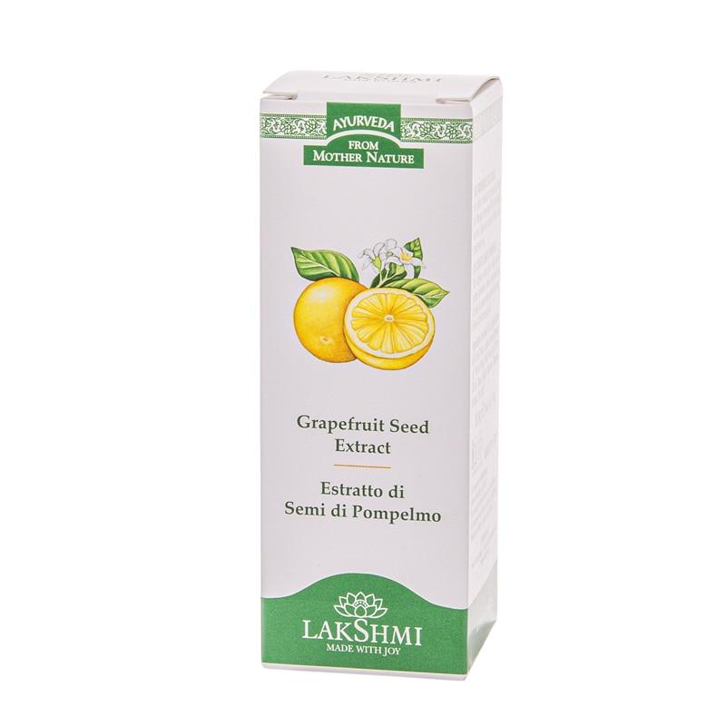 Grapefruit Seed Extract Solaray, 60 capsule, Secom