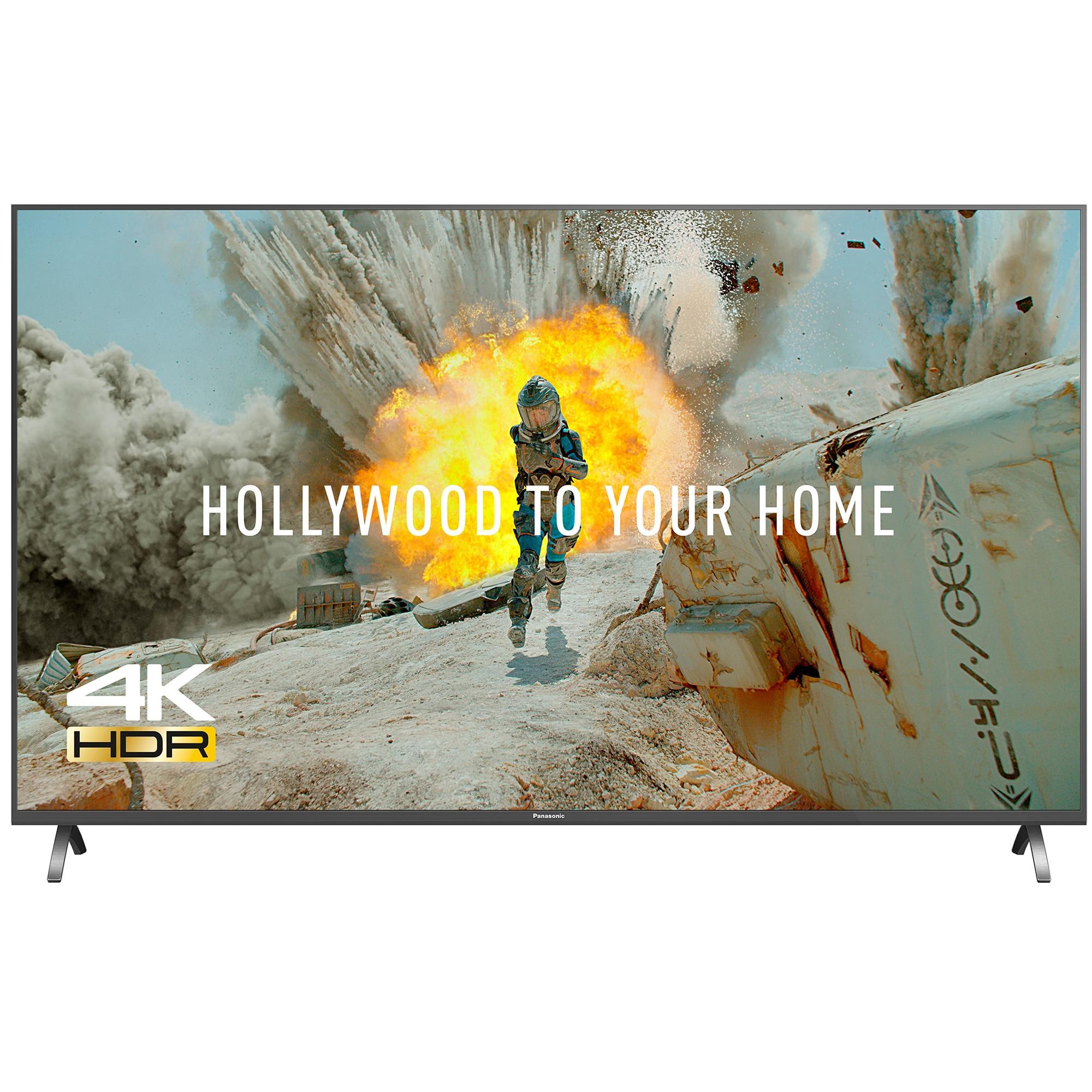 Fotografie Televizor LED Smart Panasonic, 123 cm, TX-49FX700E, 4K Ultra HD
