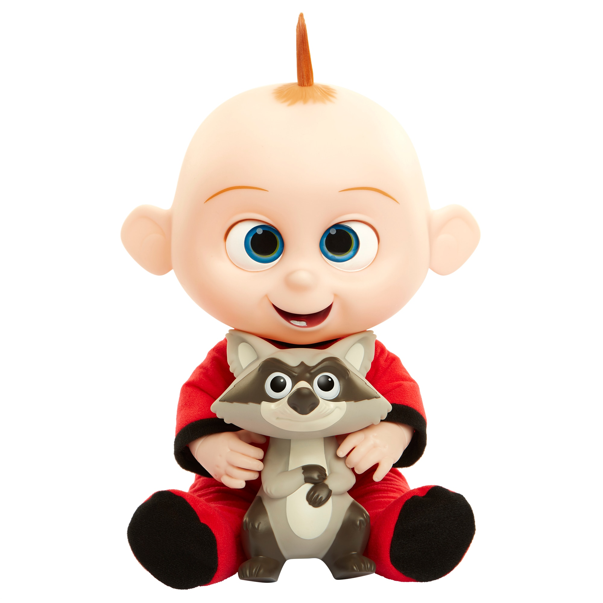 Fotografie Papusa Disney Incredibles 2, Jack-Jack, 35.5 cm
