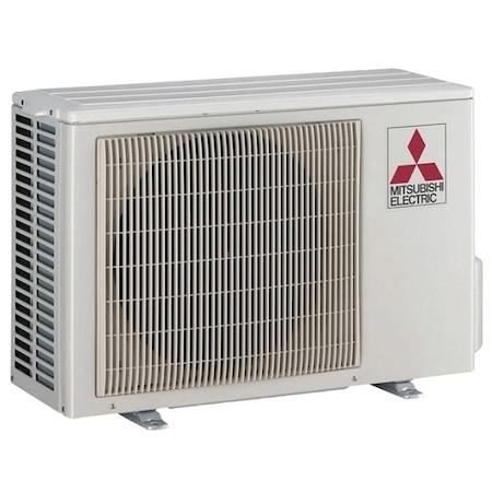 Aer conditionat Mitsubishi Electric MSZ-EF35VES Kirigamine Zen Argintiu, Inverter, 12000 BTU/h, Clasa A+++, Wi-Fi Ready