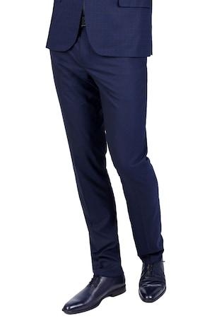 Мъжки панталон STYLER, модел 63159, Тъмносин