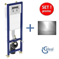 set wc suspendat dedeman