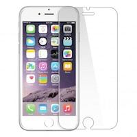 Folie protectie Iphone 6+, sticla securizata