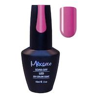 UV и LED гел лак Mixcoco Classic N.081