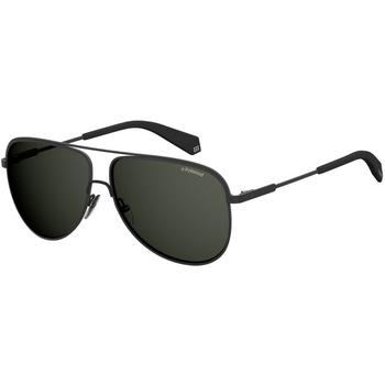 Ochelari de soare barbati Polaroid PLD 2054/S 003 , negru