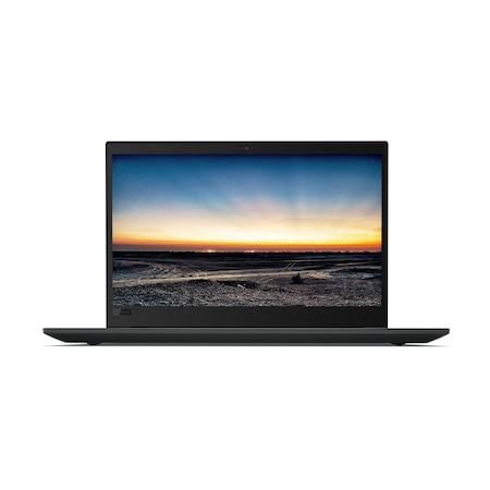 Лаптоп Lenovo ThinkPad T580 с Intel Core i5-8350U (1.70/3.60 GHz, 6 MB), 16 GB, 512GB M.2 NVMe SSD, Intel UHD Graphics 620, Windows 10 Home 64-bit, черен