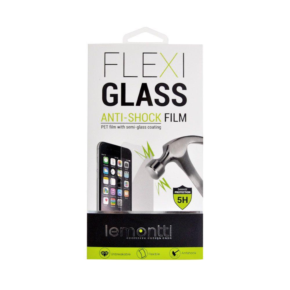 Fotografie Folie de protectie Lemontti Flexi-Glass pentru Xiaomi Redmi Note 5